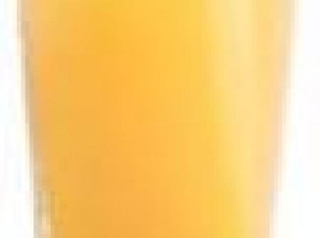 Suco de Pessego com Maçã