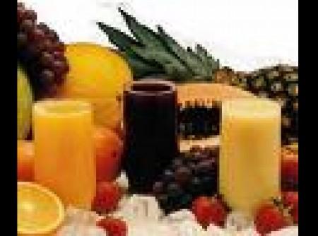 Receitas de sucos medicinais