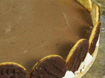 Receita Fácil de Torta Holandesa | Web à Milanesa