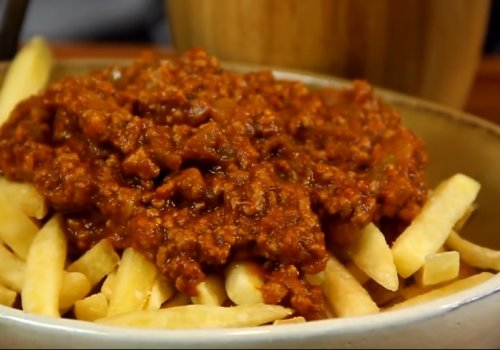 Sloppy Fries