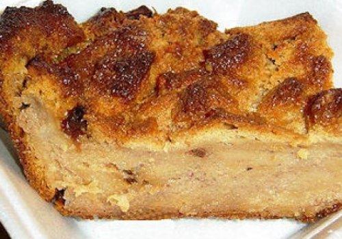 Bombocado de pão duro