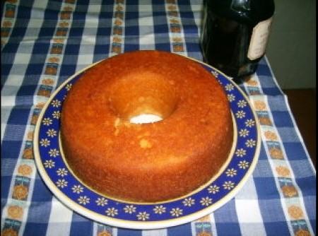 bolo borrachão