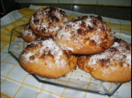 pães de deus | andrea de oliveira ramos
