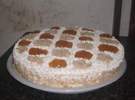 Torta Paraense