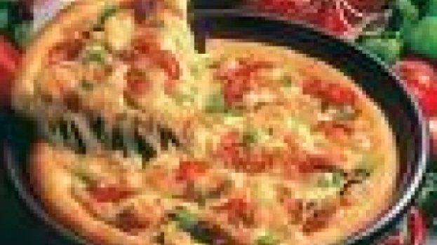 Pizza da Tata
