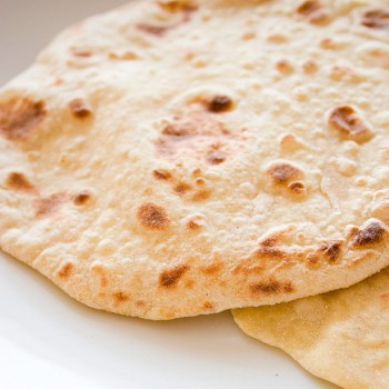 Chapati | Neuro Cyberus
