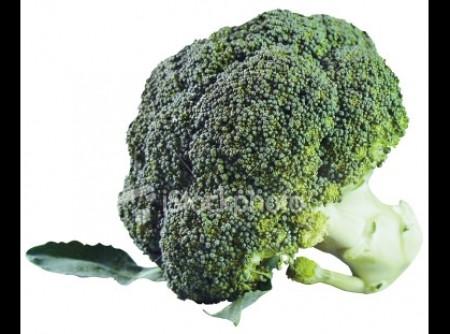 Brócolis ao molho de soja