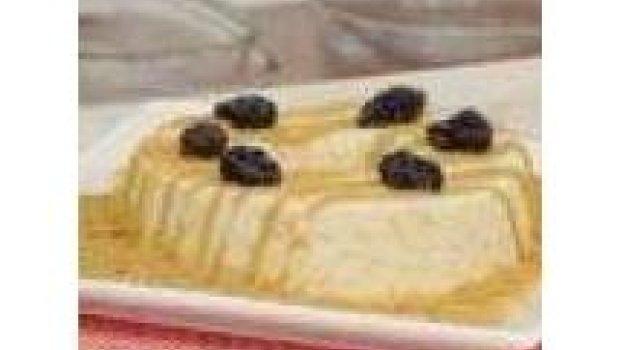 Manjar de Coco Queimado