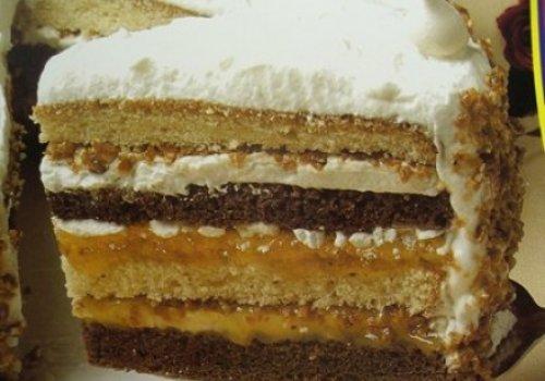 Massa branca/massa preta para tortas
