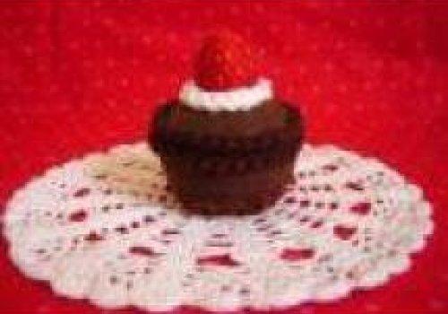 Tortinhas de Chocolate