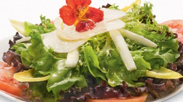 Matriz Flower Salad
