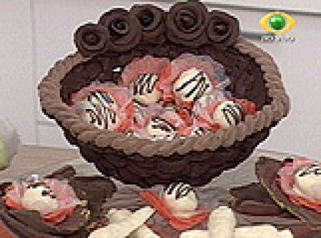 Cesta de Chocolate ( RM 14/02/08)