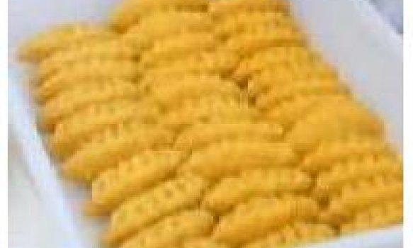 Pastel de Angu da Benvinda