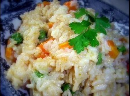 arroz á mexicana