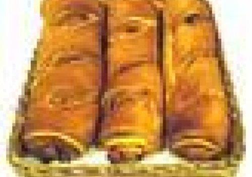 Pão Jacaré