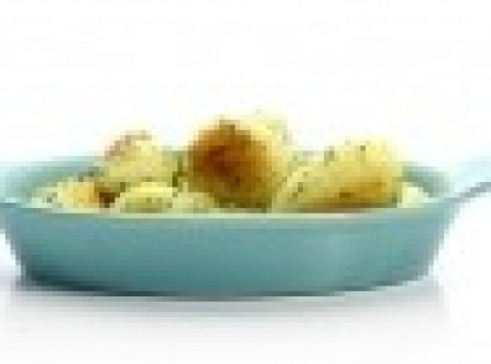 Batatas Cremosas
