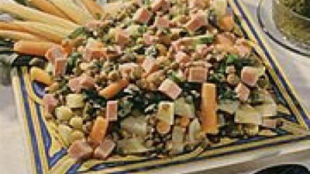 Salada Nobre