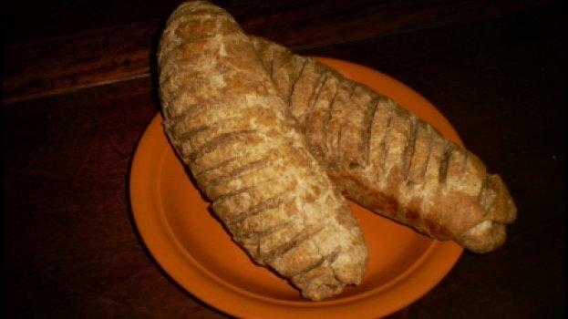 Pão Nutritivo