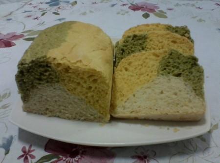 Pão Tricolor