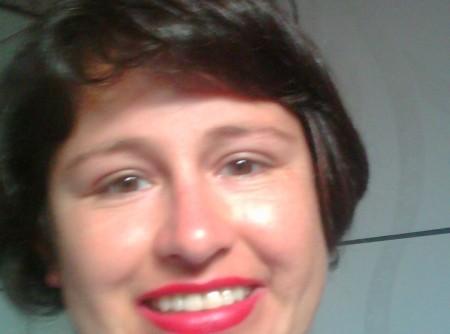Torta de garirova | Pilar de Castro