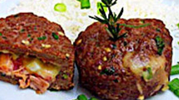 Tortas de Carne