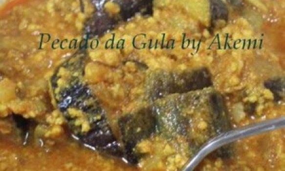 curry de beringela