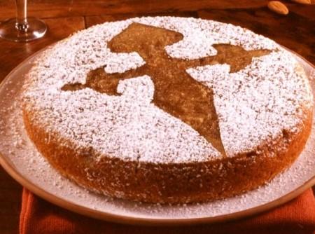 Torta de Santiago   JOSÉ ALVES FERREIRA NETO