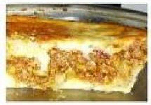 A mais deliciosa torta de batata
