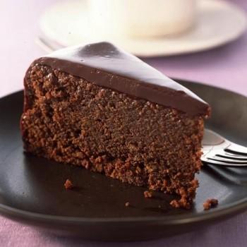 Sachertorte (Torta Austríaca)