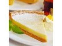 Torta de ricota dietética
