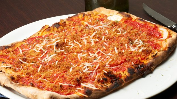 Pizza de sardinha/CyberCook