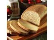 Pão caseiro da XUXA