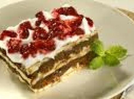 Pave de Chocolate Branco