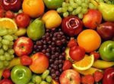 Tortinhas de frutas brasileiras