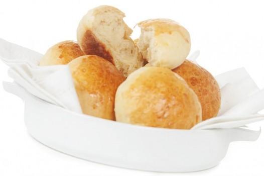 Pão de Coalhada | Rejane Laurindo