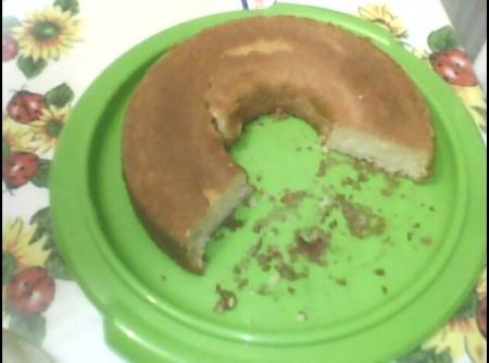 Rap 10 de bolo de arroz da Edna