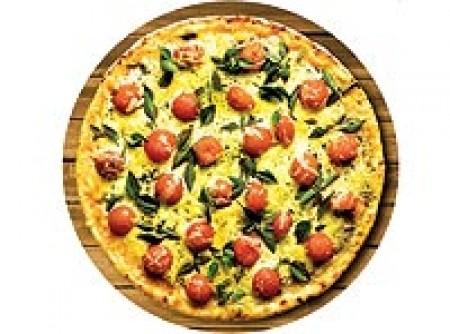 Pizza ligure