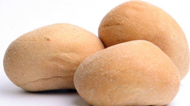 Pão Caseiro bem Simples