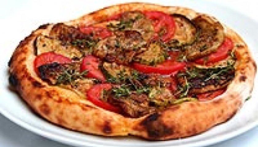 Pizza Provençal