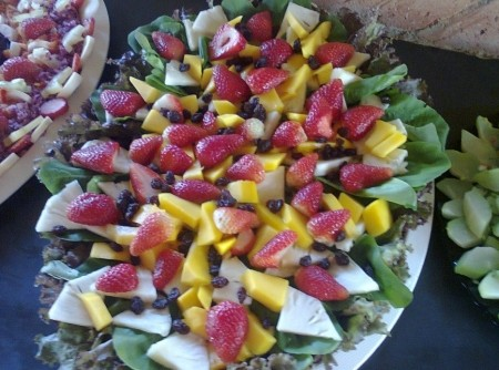 Salada de Frutas | ALESSANDRA PAU FERRO DINIZ
