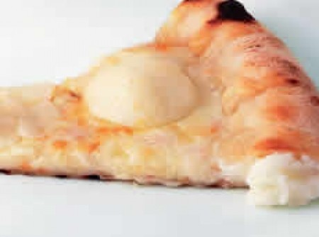 Pizza de cogumelos da silvaninha   Judith Orban