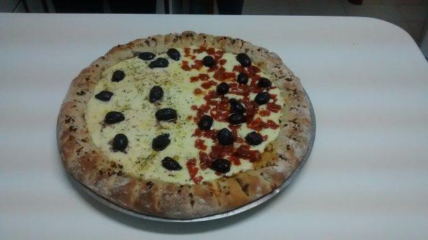 Pizza Maravilha da Mama