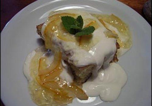 torta de mexirica