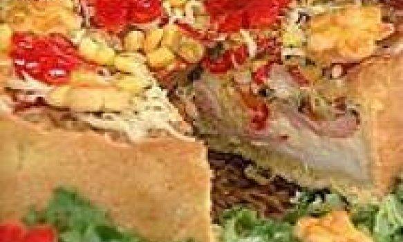 Torta Hot Dog