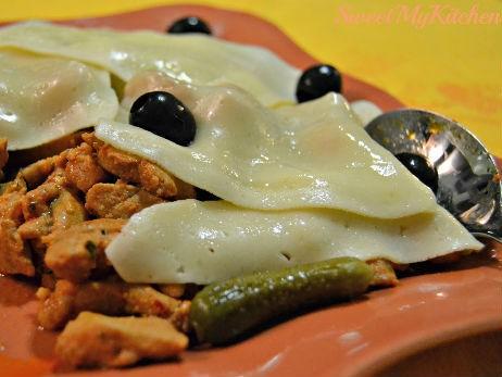 Pica-pau Picante com Queijo | camilo oliveira