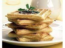Waffle Light