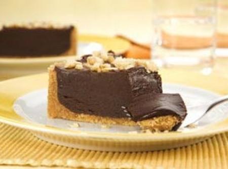 Torta Expressa de Chocolate | CyberCook
