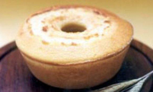 bolo de fuba cremoso