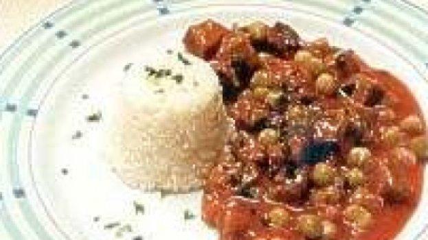 Assado de Carne Delicioso