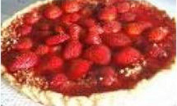 Recheio e cobertura natural para bolos e tortas